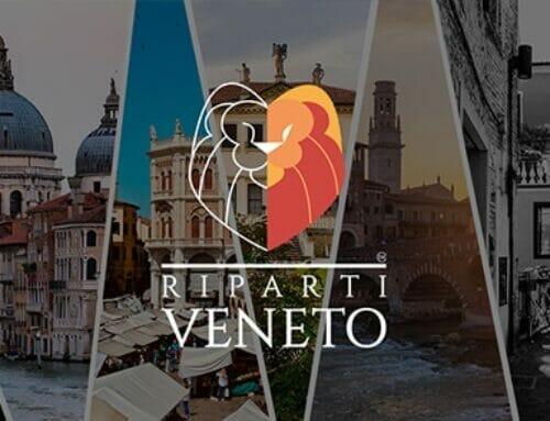 Al via Riparti Veneto, il portale per la rinascita delle imprese dopo il Coronavirus
