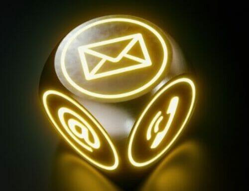 Come scrivere una mail di presentazione della propria azienda?