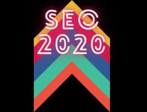 SEO 2020, Statistiche e Numeri di un anno bizzarro