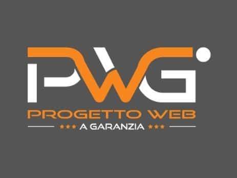 progetto web a garanzia